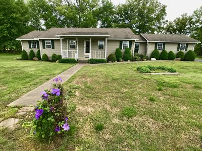 Harrisburg IL Single Family Home For Sale: $165,000
