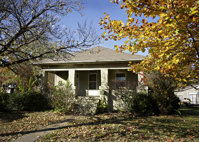 Marion Single Family Home For Sale: 1720 W Copeland Street