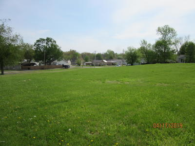 Massac County Residential Lots & Land For Sale: W 11th Street