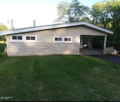 Anna Single Family Home For Sale: 110 Belcher Road