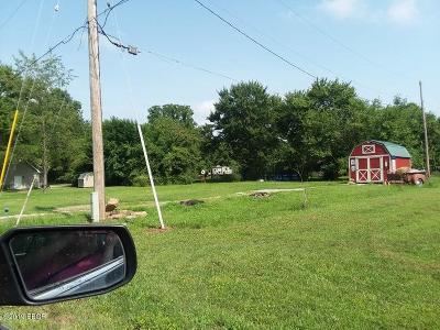 Herrin Residential Lots & Land For Sale: 2317 W Walnut Street