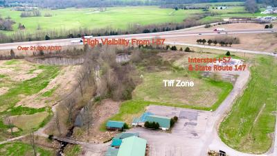 Vienna Residential Lots & Land For Sale: Il-146 & I-24