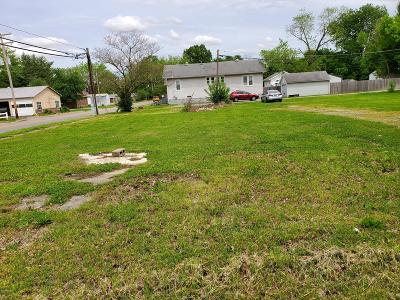 Harrisburg IL Residential Lots & Land For Sale: $9,500