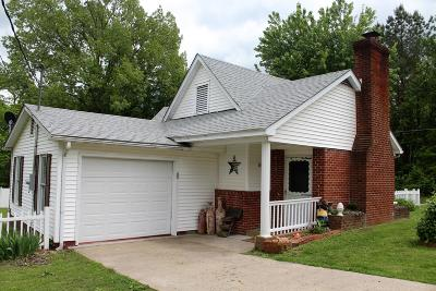 Johnson County Single Family Home For Sale: 10 May Avenue