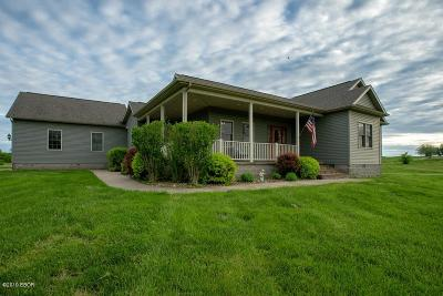 Johnson County Single Family Home For Sale: 200 King Circle