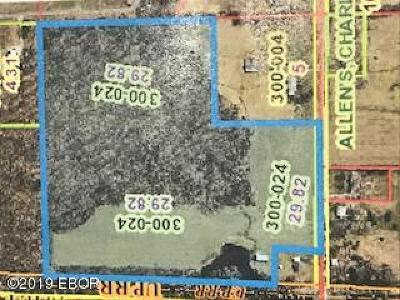 Residential Lots & Land For Sale: Freesia Road