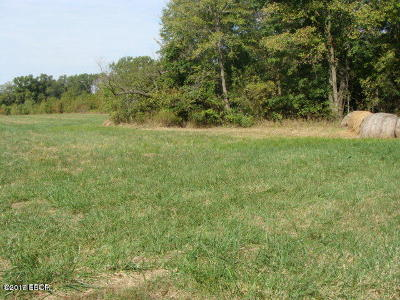 Johnston City Residential Lots & Land For Sale: 18117 Old Frankfort Road