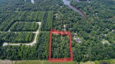 Benton Residential Lots & Land For Sale: White Birch Court #4&5