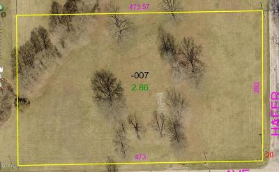 Carterville Residential Lots & Land For Sale: 001 E Grand Avenue