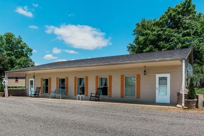 Creal Springs, Goreville, Marion Single Family Home For Sale: 23700 Drake Road