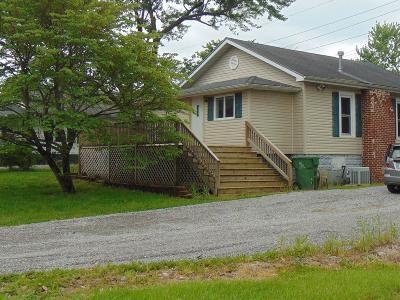 Desoto IL Single Family Home For Sale: $39,500