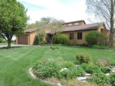 Herrin Single Family Home For Sale: 3012 Hickory Ridge Drive