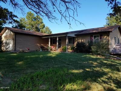 Carbondale Single Family Home For Sale: 691 Haney Road