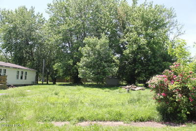 Herrin Residential Lots & Land For Sale: 515 S 26th Street