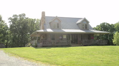 Hardin County Single Family Home For Sale: 929 Bassett Rd