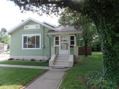Saline County Single Family Home Active Contingent: 709 S Main Street