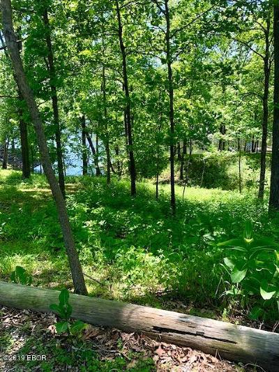 Johnson County Residential Lots & Land For Sale: Lot 729 Capital Point