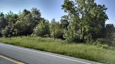 Johnson County Residential Lots & Land For Sale: St Rt 147