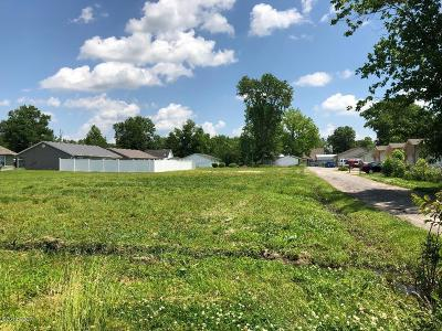 Marion Residential Lots & Land For Sale: 1311 Morgan Avenue