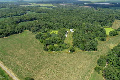 Gallatin County Residential Lots & Land For Sale: 486 County Road 1140 E