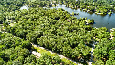 Marion Residential Lots & Land For Sale: North Shoreland