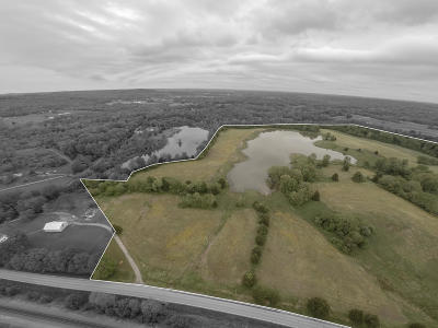 Cobden Residential Lots & Land For Sale: Old Hwy 51 North