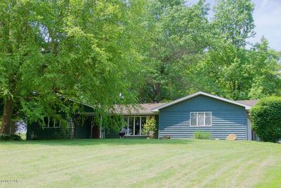 Cobden Single Family Home Active Contingent: 2515 Casper Church Road