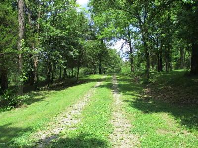 Benton Residential Lots & Land For Sale: Linn Road