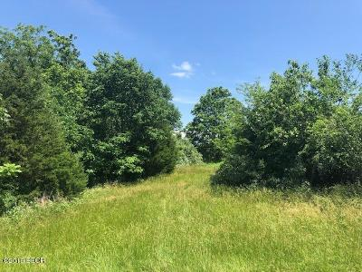 Johnson County Residential Lots & Land For Sale: Payne Drive