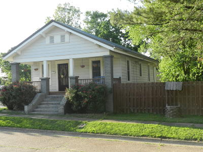 Harrisburg Single Family Home For Sale: 814 W Longley Street