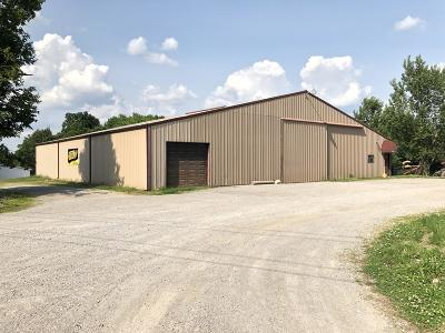 Commercial For Sale: 3060&3084 Dillinger Road