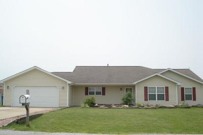 Carterville Single Family Home Active Contingent: 11293 Nora Lane