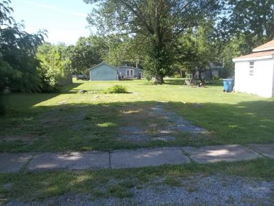 Benton Residential Lots & Land For Sale: 208 W Park Street