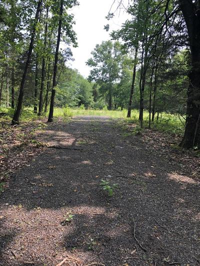 Marion Residential Lots & Land For Sale: Wedgewood (N Shoreland)