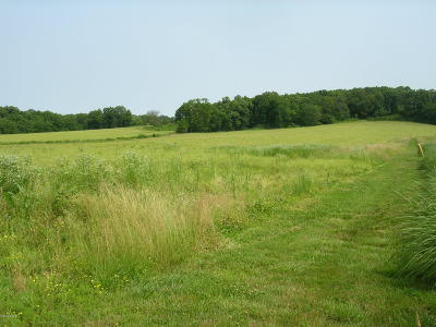 Johnson County Residential Lots & Land For Sale: Gilead Church Road