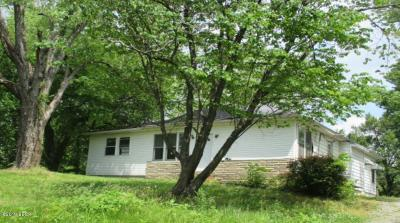 Creal Springs Single Family Home For Sale: 2536 Route 166