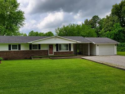 Saline County Single Family Home For Sale: 619 Roberts Street Street