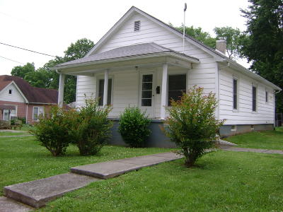 Anna Single Family Home Active Contingent: 207 Court Street #Parrt 6