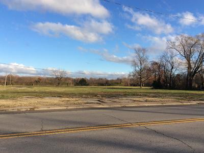 Mt. Vernon Residential Lots & Land For Sale: 1500-1506 S 10th Street
