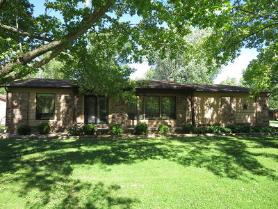 Williamson County Single Family Home For Sale: 1004 Cheryl Drive