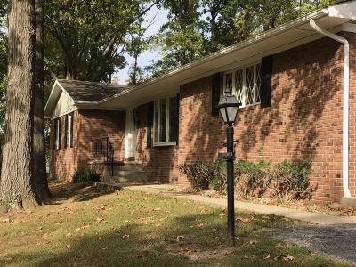 Mt. Vernon Single Family Home For Sale: 11 Brookhaven Drive