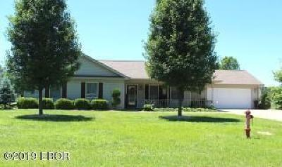 Williamson County Single Family Home For Sale: 2943 Delora Lane