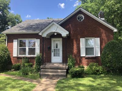 Massac County Single Family Home For Sale: 205 W 12th Street