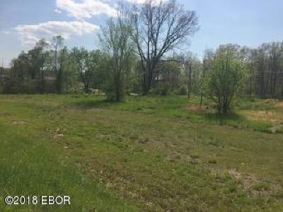 Carbondale Residential Lots & Land Active Contingent: County Line Road