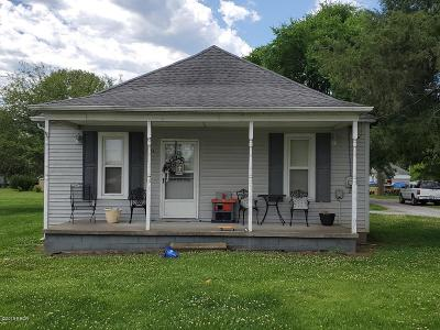 Single Family Home For Sale: 75 Maple Street