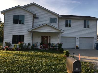Carterville Single Family Home For Sale: 215 Townhouse Drive