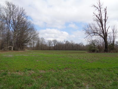 Saline County Residential Lots & Land For Sale: Banklick Road