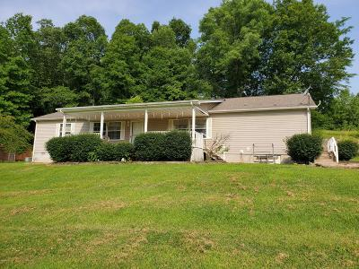 Hardin County Single Family Home For Sale: 413 N Il Route 1