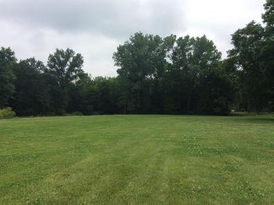 Mt. Vernon Residential Lots & Land For Sale: 2603 Veterans Memorial Drive