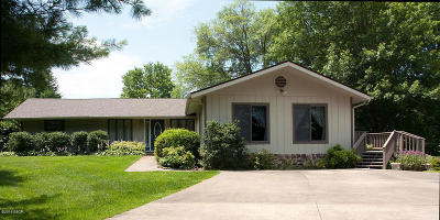 Carbondale Single Family Home For Sale: 770 Drury Road